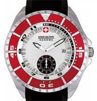 Relógio Sealander - Swiss Military